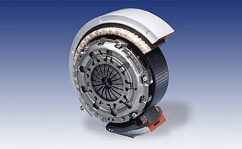 Bosch и Getrag вместе создадут гибридную силовую установку