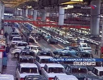 АвтоВАЗ хочет покупать запчасти на оборонных заводах