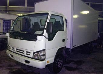 Isuzu будет выпускать в Татарстане грузовики и автобусы