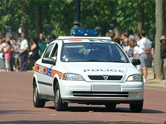 Погоня за преступниками привела к смерти женщины