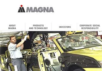 Magna будет собирать автомобили Chrysler в России
