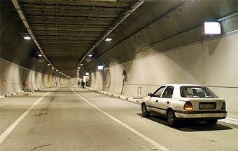 В Москве построят 4-километровый тоннель