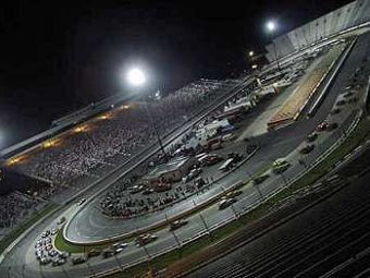 """Малайзия готова провести ночную гонку """"Формулы-1"""""""