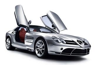 Mercedes-Benz отказывается от сотрудничества с McLaren
