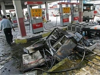 Иранцам на время разрешат покупать бензин в неограниченном количестве