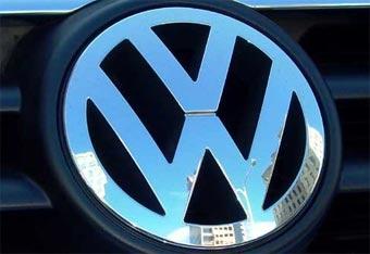 VW подпишет соглашение о строительстве завода в России 29 мая