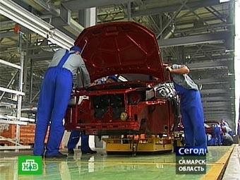 """""""АвтоВАЗ"""" собирается повысить цены"""