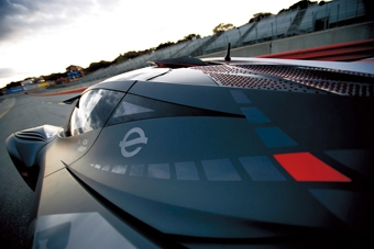 На Детройтском автосалоне Mazda покажет новый концепт-кар