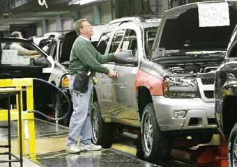 GM вложит в автопром Китая пять миллиардов долларов