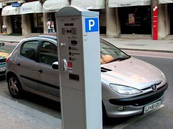 В Москве заработали 670 киосков по продаже парковочных карт