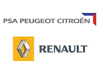 Renault хочет создать альянс с PSA Peugeot Citroen