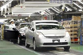 Toyota выпустит самую дешевую иномарку в России