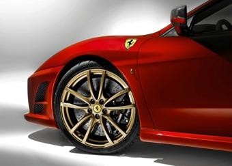 С 2008 года Ferrari перестанет брать деньги за карбоновые тормоза