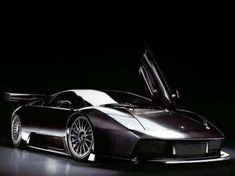 Облегченная версия Lamborghini Murcielago появится в 2008 году