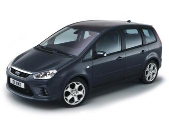 Российские продажи Ford C-Max с турбодизелем начнутся в 2008 году