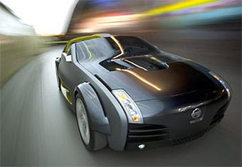 Nissan работает над тремя спортивными моделями