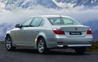 Китайские миллионеры больше всего мечтают о BMW