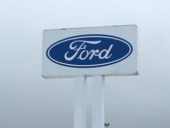 Ford уволит 13 тысяч человек
