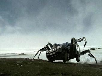 Nissan занял первое место по затратам на рекламу автомобилей в России