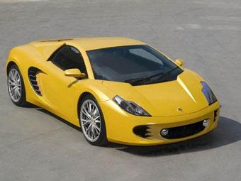 Lotus готовит две новые модели