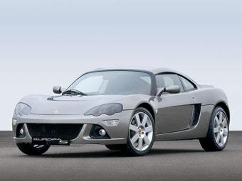Lotus опроверг информацию о выпуске своих спорткаров в Китае