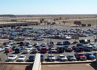 Американские автопроизводители готовятся к спаду продаж