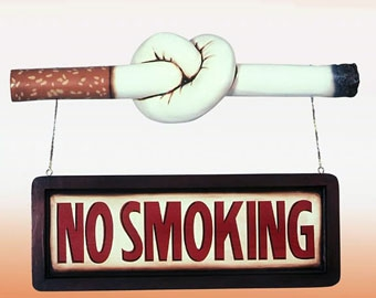 Англичанам запретят курить за рулем