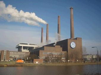Рабочие Volkswagen приостановят производство на три часа
