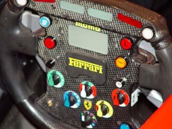 Формула-1 получит новую систему безопасности