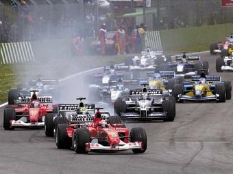 """""""Формула-1"""" может лишиться одной из команд"""