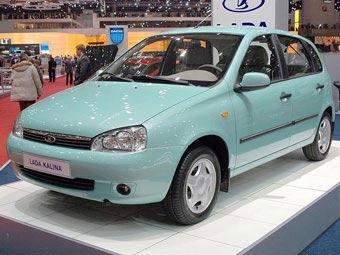 АвтоВАЗ вновь займется рекламой своих автомобилей