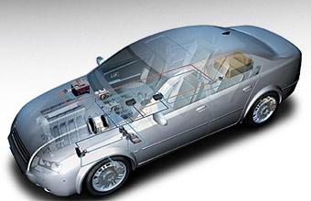 Bosch готов к производству дизель-электрических гибридов