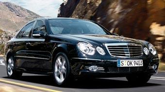 Mercedes принял 30 тысяч заказов на новый E-Class в Европе