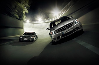 Mercedes-Benz установил исторический рекорд продаж