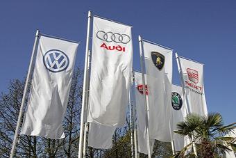 Volkswagen Group установил двойной рекорд продаж