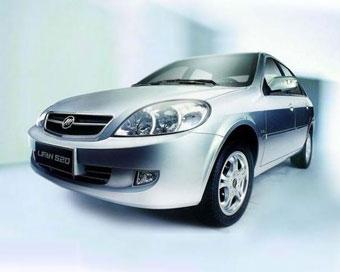 В России будут производить еще один китайский автомобиль