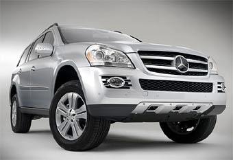 Mercedes начинает в России продажи автомобилей с дизельными моторами