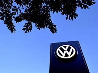 Германия хочет вернуть контроль над Volkswagen