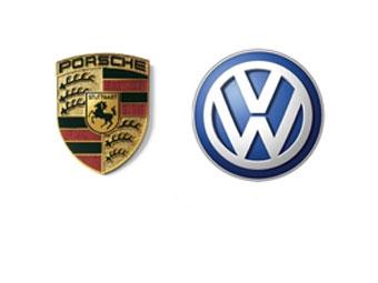 Porsche готов поглотить  Volkswagen за минимальную стоимость