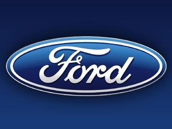 Ford ставит новые рекорды по продажам в России