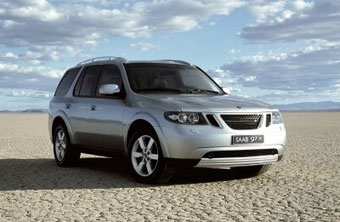 Saab готовит новый 9-5 и компактный 9-1