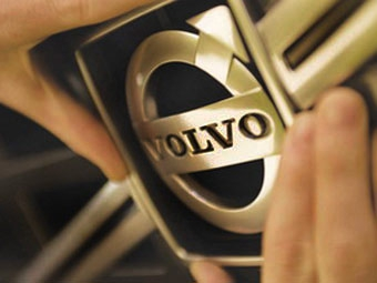Volvo оштрафовали на 200 тысяч евро за гибель детей