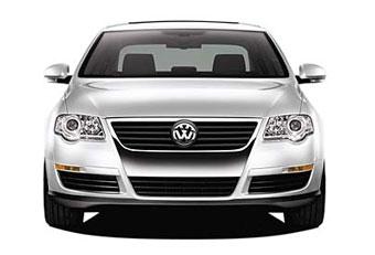 Volkswagen отзывает 34 тысячи автомобилей Passat