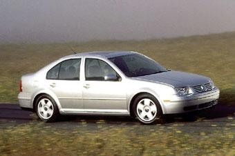 Volkswagen вновь отзывает 362 тысячи автомобилей в США