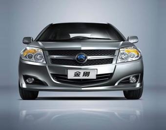 Geely ищет иностранных партнеров для совместного производства автомобилей