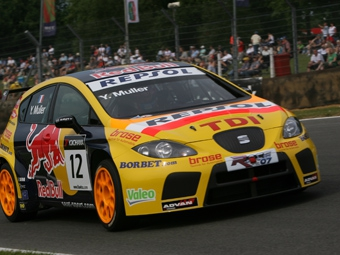FIA опубликовала календарь WTCC на 2009 год