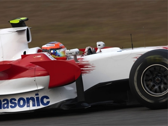 """Toyota может уйти из """"Формулы-1"""" в """"Ле-Ман"""""""