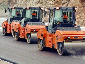 Калининград получит 5,5 миллиарда рублей на строительство дорог