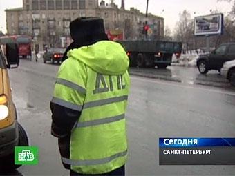 Начальник ГУВД Москвы предложил сократить штат ГИБДД