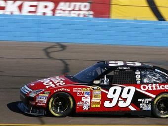 """Карл Эдвардс надеется на финал NASCAR Sprint Cup в духе """"Формулы-1"""""""